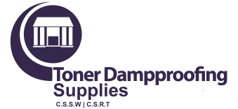 Toner Damp Proofing Supplies