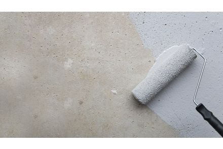 Damp-proofing Coatings
